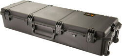 Black Hardigg Storm Im3220 3220 Case With Foam Includes Free Engraved Nameplate