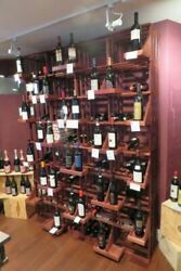 Wine & Gourmet Gift Shop- ALL EQUIPMENT DISPLAYS & FURNITURE