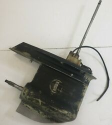 Johnson Evinrude 1969-72 20 Electric Shift Lower Unit 85 100 115+ Hp For Parts