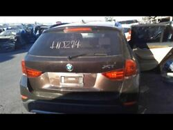 Trunk/hatch/tailgate With Privacy Tint Glass Fits 12-15 Bmw X1 14864251