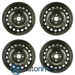 New 15 Replacement Wheels Rims For Chevrolet Aveo Wave 2007 2009 2010 2011 S...