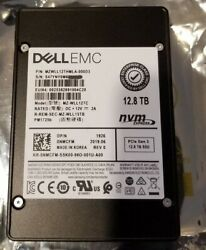 DELL EMC SSD 12.8TB SOLID STATE 2.5