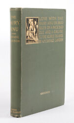 A H Savage Landor / Alone With The Hairy Ainu Or 3800 Miles On Pack Saddle 1893