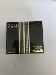 Gold Elements - Truffles Infusion Neck Cream 1.7 Fl Oz New In Box Reduced Price