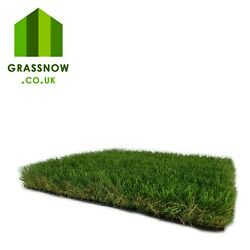 Trade 40mm | Artificial Grass Premium Quality | Pet Friendly Fake Lawn Astroturf