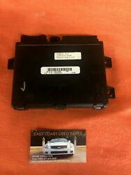 2004-2009 Cadillac Xlr Convertible Roof Module 10317458 Used Works Great