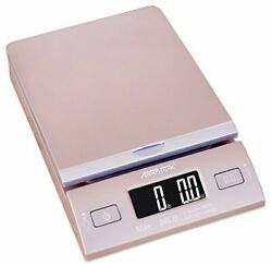 Digital Shipping / Postal Scale For Mails And Packages W/ Usb Ac Adapter