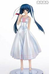 H2O Footprints In The Sand Kohinata Hayami White Dress Ver. 18 Figure Limited