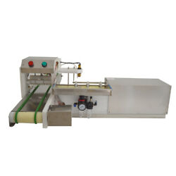 Automatic Meat String Skewer Machine Stick Length 11.8 Meat Length 0.79