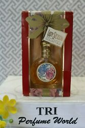 Lady Stetson Collectible By Coty Cologne Spray 1.7 Fl.oz Vintage