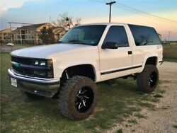 Painted Color Matched 92-94 Gmc Jimmy Chevy Blazer Rugged Fender Flares