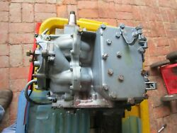 Evinrude Johnson 35hp Powerhead Complete With Exhaust And Water Tube 1979 1980