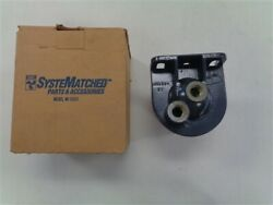 Omc 3850861 Fuel Filter And Bracket Marine Boat