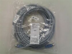 Cummins Station 1 1600-02n-30 4929694 Harness Cable F/f 30and039 Marine Boat