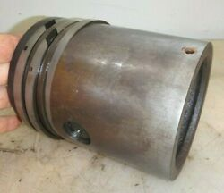 Piston For 5hp To 6hp Hercules Economy Hit Miss Gas Engine Very Nice Early