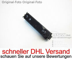 Switch Panel Speedometer Mercedes S-class W222 A2229056603