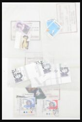 Lot 31083 Collection Stamps Of Westerne Europ New Issues 1991-2006.