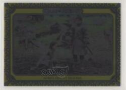 2019 Rittenhouse Game Of Thrones Inflexions Gold 40/40 Robband039s Deadly Dealing A0l