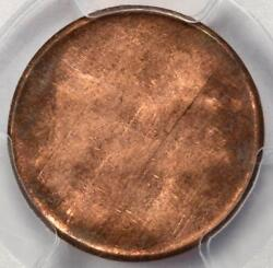 1962 D Pcgs Au58 100 Uniface Strike Lincoln Cent Mint Error Extremely Rare Type