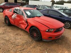 Automatic Transmission 6 Speed 3.7L ID BR3P-7000-AB Fits 11-14 MUSTANG 1912064