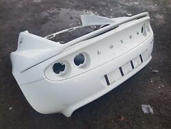 Lotus Elise 2011 Onwards Rear Clamshell With Spoiler