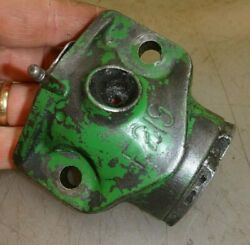 Main Bearing Cap Gov Side For 2hp Stover Y Hit And Miss Gas Engine Part No. E219