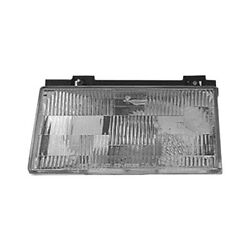 For Ford Tempo 1992-1994 Dorman 1590220 Driver Side Replacement Headlight