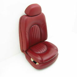Seat Front Right Bentley Arnage 6.8 09.99- Only 61000 Km