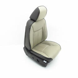 Seat Front Right Launch Thema Lx 09.11- Leather Electric