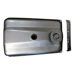 Naa9002e Gas Tank With Sending Unit Hole Fits Ford Tractor Naa Jubilee 600 800