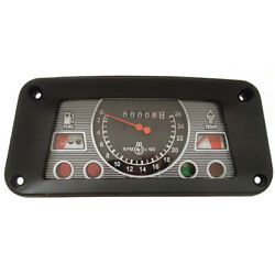 Gauge Cluster Fits Ford Fits New Holland Tractor 2610 2810 2910 333 334 335 340