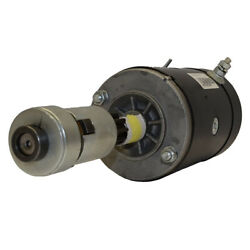 New 12 Volt Starter With Drive Fits Ford 8n 9n 2n