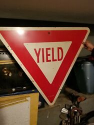 Vintage City Of Chicago Signs