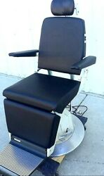 Reliance 880 Chair - Pre-owned In Good Condition /freight Concordca