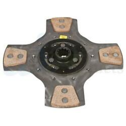 384395r94 Clutch Disc For International Tractor 450 706 756 806 856 966 3088 +++