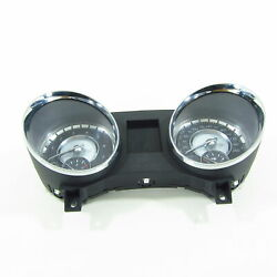 Speedometer Instrument Cluster Launch Thema Lx 3.0 D 09.11-