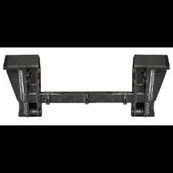 Quick Attach Coupler Plate Fits New Holland Skid Steers L190 L565 L865 Ls160