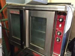 Blodgett Electric Oven Mark V-111 Excellent Working Condition And Clean