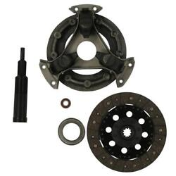 Clj20-0003 Clutch Kit Fits Ford Tractor 1310 1320 1500 1510 1600 1620 1700 1710