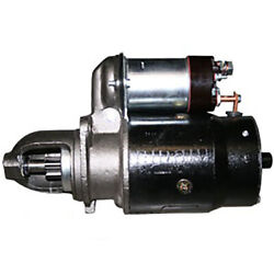 1108323 Delco Starter Fits Case-ih Tractor Models 424 444 2424 2444