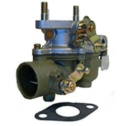 R0199 New Carburetor Fits Ford Fits New Holland Tractor 2000 600 700 Tsx580 Zeni