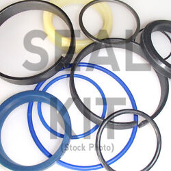 Th106099 Arm And Arm Offset Boom Cylinder Seal Kit Fits John Deere Excavator 70