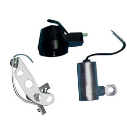 Apn12000a-kit Front Mount Distributor Tune Up Kit Fits Ford Tractor 2n 8n 9n