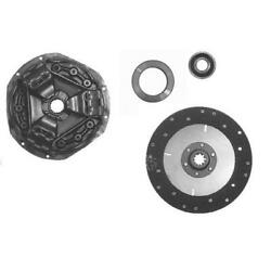 10 Clutch Kit For Oliver Super 55 550 White 2-44 Tractor