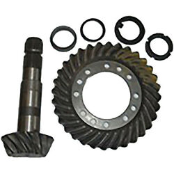 N13506 New Ring And Pinion Set Fits Case-ih Tractor Models 480e 480f 580k +
