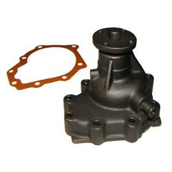 New Tractor Water Pump Fits Massey Ferguson 1030l Compact Tractor 210-4