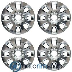 New 20 Replacement Wheels Rims For Ford F250 Super Duty F350 Super Duty 2017...