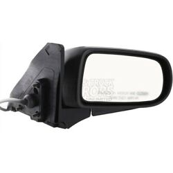 Fits 99-03 Mazda Protege Passenger Side Mirror Replacement