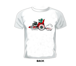 Vintage Race/gasser/drag T-shirt Rocco And Cheaters Speed Shop Birmingham Alabama
