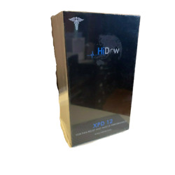 Hidow Xpd 12 New In Box A15